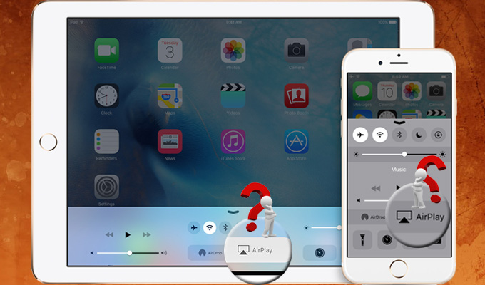 AirPlay Probleme beheben