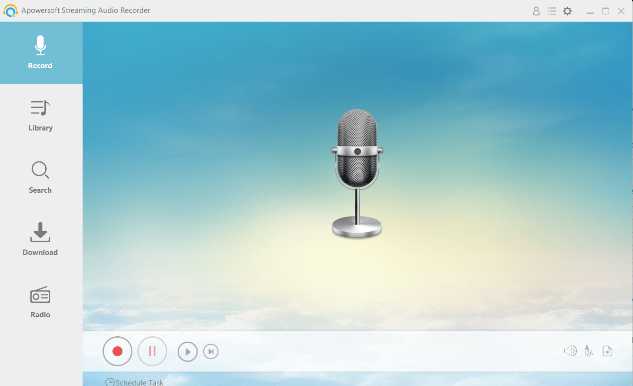 audio recorder für Mac