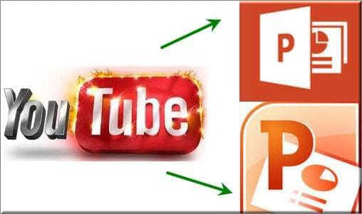 YouTube Videos In PowerPoint Einbetten So Gehts